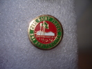 Pin´s Badge Pin Golf Parc Saint Flacre Chateau Gontier - Golf