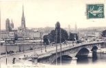 ROUEN  Le Pont Corneille  TTB - Rouen