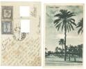 $3-1755 Colonie LIBIA Annullo HON TRIPOLITANIA 1931 X UCRIA 5+25c Sibilla - Libia