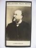 Photo Bromure 1900   -  Chales LAMOUREUX Chef D´Orchestre Né à Bordeaux    - Collection Felix Potin - Old (before 1900)