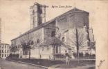 Ath  Eglise St-Julien - Ath