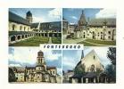 Cp, 49, Fontevraud, Multi-Vues - Autres Communes
