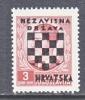 Croatia  14  * - Croatia