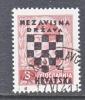 Croatia  14  (o) - Croatia