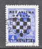 Croatia  15  (o) - Croatia
