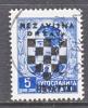 Croatia  16  (o) - Croatia