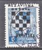 Croatia  18  (o) - Croatia