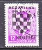Croatia  20  (o) - Croatia