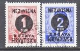 Croatia  24-5  (o) - Croatia