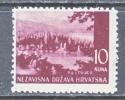 Croatia  43  * - Croatia