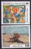 FRANCE  Y.T. N° 2473   2474  NEUF ** - Unused Stamps