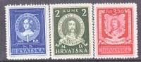 Croatia  56-8  * - Croatia