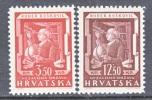 Croatia  59-60  * - Croatia