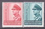 Croatia  B 29-30  * - Croatia