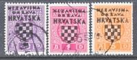 Croatia  J 1+  (o) - Croatia