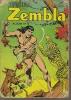 ZEMBLA Spécial Reliure N° 9 ( N° 25 + 26 + 27 )   - LUG  1970 - Zembla