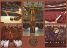 B44922 Der Kulturpalast Des Volkes Ljudmila Shiwkowa Interiu\eur Sofia Not  Used Good Shape - Bulgaria