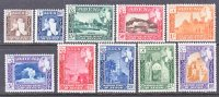 Aden  Kathiri State Of Seiyun  29-38   ** - Aden (1854-1963)