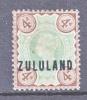 Zululand  6  * - South Africa (...-1961)