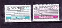 FRANCE  Y.T. N° 2531  2532  NEUF** - Unused Stamps