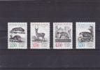 FRANCE  Y.T. N° 2539  à  2542  NEUF** - Unused Stamps