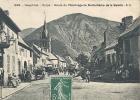 Isère- Corps - Route Du Pèlerinage De Notre-Dame De La Salette. - Corps