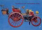 CPA - Panhard Et Levassor 1895