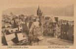 ALLEMAGNE - OBERLAHNSTEIN Am Rhein - Blick Vom Stadtturm Nach Südwest - Lahnstein