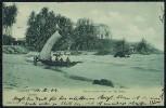 Colombo -  Ceylon. - Mount Lavinia Hotel And Sea Shore. Plate & Co. 47. - Sri Lanka (Ceylon)