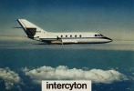 MYSTERE 20 - Falcone Avions Marcel Dassault  - SANTE, MEDECINE, PHARMACIE, INTERCYTON - CPM 13.5 X 20 - 1946-....: Era Moderna