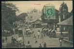Colombo -  Ceylon. - ''Skeen-Photo'' - Sri Lanka (Ceylon)