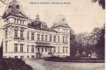 ITTERBEEK Par DILBEEK = Château De Fondspierre  (1909) - Belgique
