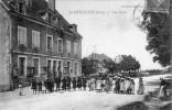 LE DESCHAUX (Jura) -  Les écoles - Other Municipalities