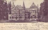 OETINGHEN = Les Environs De Bruxelles = Château - Façade (Nels  Bxl  S.11  N° 585) 1904 - Belgique