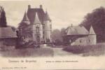 STEENOCKERZEEL = Environs De Bruxelles = Entrée Du Château  (Nels  Bxl  S.11  N° 205) Vierge - Steenokkerzeel