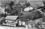 PLANCHER-les-MINES (Haute-Saône) - Vue Sur Les Hauteurs De Belfahy. - France