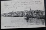 BOULOGNE SUR MER (Pas De Calais) Bateaux Excursionnistes Anglais - B. B. - N°34 - Boulogne Sur Mer