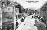 VESOUL (Haute-Saône) - Rue Carnot. - Vesoul