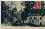88 - DARNEY Et Ses Environs LICHECOURT - Le Château - Darney