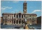 ROMA - Basilica Di Santa Maria Maggiore. Viaggiata 1959 - Roma