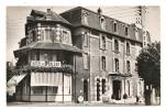 Cabourg (18) : Hôtel Du  Balcon En 1950 (animée) PHOTO VERITABLE. - Cabourg