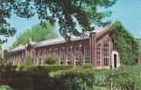 Cp , ÉTATS-UNIS , SAINT-LOUIS , Linnaean House , Détails Au Verso - St Louis – Missouri