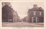 19402 LA BOUÊXIERE -rue De Liffré . Donias Rennes - France