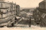 Algérie -ORAN -Boulevard Du Lycée-Royal Hôtel Et Brasserie Terminus  ( Editions: E-S N° 253) *PRIX FIXE - Oran
