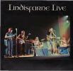 * LP *  LINDISFARNE LIVE (England 1973) - Country En Folk