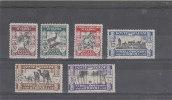 Libya-1929 3rd Colonial Fair  MNH - Libya