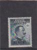 Libya 1916 20c On 15c King  MNH - Libya