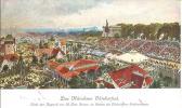 Allemagne  Das Munchner Oktoberfest - Muenchen
