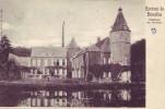 TERNATH = Environs De Bruxelles = Château  (Nels  Bxl  S.11  N° 165) Vierge - Ternat
