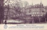 TERVUEREN = Le Château De Robiano  (Desaix) 1913 - Tervuren
